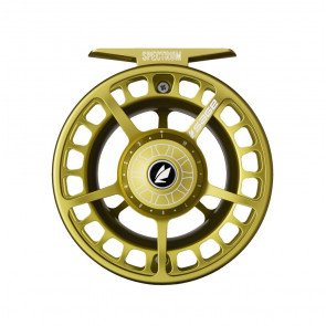 Sage Spectrum LT Reel - Lime - #9/10
