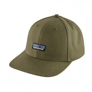 Patagonia Tin Shed Hat Fatigue Green
