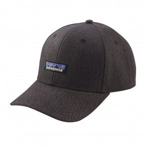 Patagonia Tin Shed Hat Ink Black