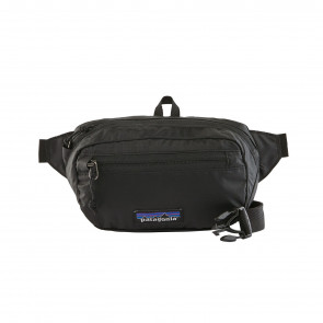 Patagonia Ultralight Black Hole Mini Hip Pack 1L Black