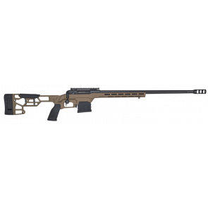 Savage 110 Precision kal. 338 Lapua