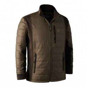 Deerhunter Muflon Zip-In Jakke