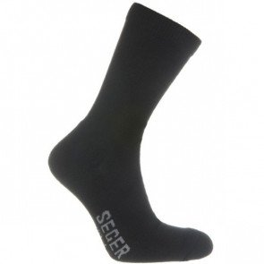 Seger Merino Wool Light 7200 - Black