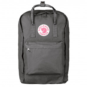 "Fjällräven Kånken Laptop 17"" - Super Gray"