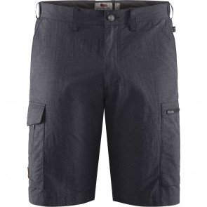 Fjällräven Travellers MT Shorts M Dark Navy