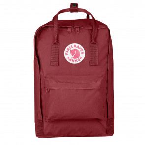 "Fjällräven Kånken Laptop 15"" - Ox Red"