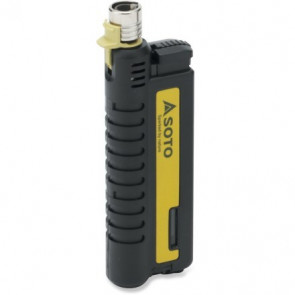 Soto Pocket Torch XT Lighter
