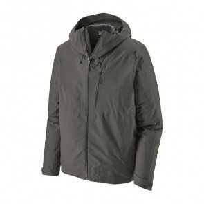 Patagonia Men's Calcite Jacket Forge Grey