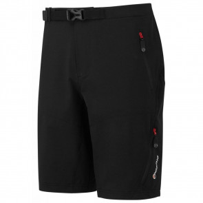 Montane Terra Alpine Shorts Herre - Sort