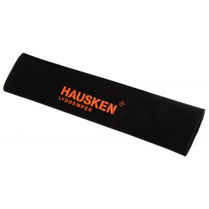 Hausken Neopren Cover Sort 50 mm