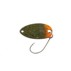 Berkley Roru Splat Pel/Orange tip  2,5 gram