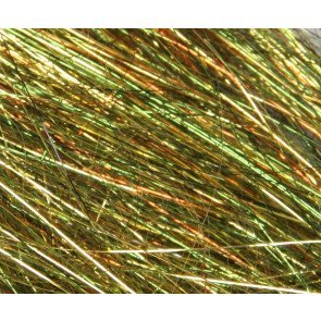 Angel Hair Autum Green