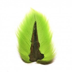 Bucktail - Chartreuse