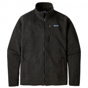 Patagonia - M's Better Sweater Jacket - BLK