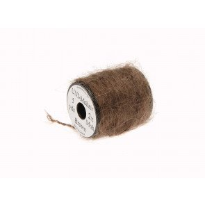 UNI Mohair yarn Brown