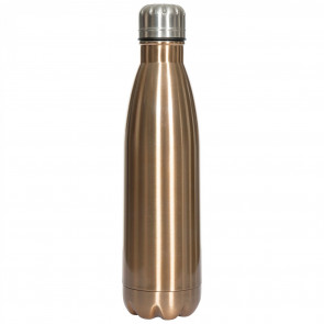 Trespass Caddo 500ml Thermal Flask Bronze