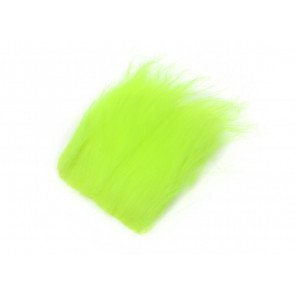 Extra Select Craft Fur Chartreuse