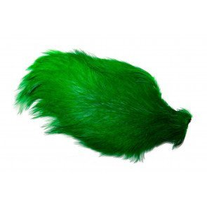 Chinese Cock Cape - Green Highlander
