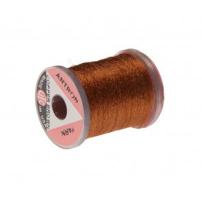 UTC Antron yarn Copper Brown