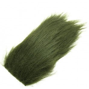 Extra Select Craft fur dark olive