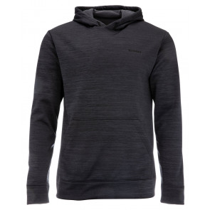 Simms - Challenger Hoody - Black Heather