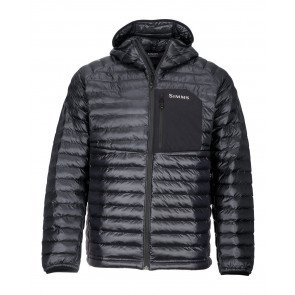 Simms ExStream® Hooded Jacket Black