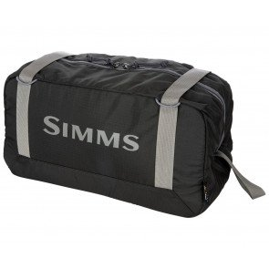 Simms GTS Padded Cube Large Carbon