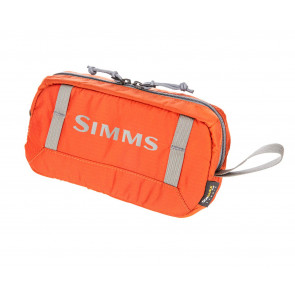 Simms GTS Padded Cube Small Orange