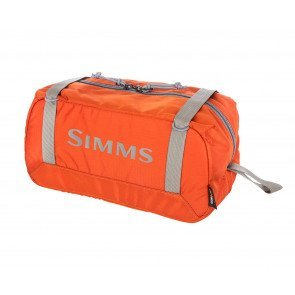 Simms GTS Padded Cube Medium Orange