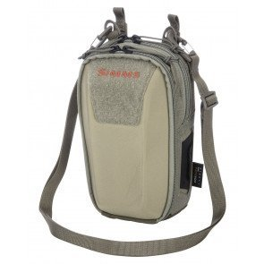 Simms - Flyweight Small Pod - Tan