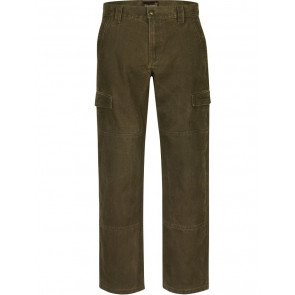 Seeland Flint Trousers Dark Olive