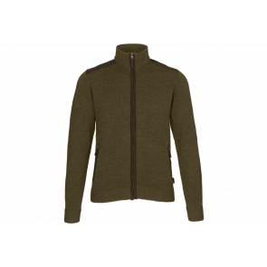 Seeland Crieff Armour Full Zip Cardigan