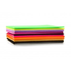 Thin Fly foam | 2 mm | Selection pack