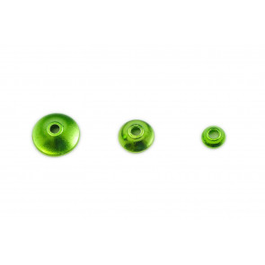 FITS Tungsten Turbo Cone metallic Chartreuse