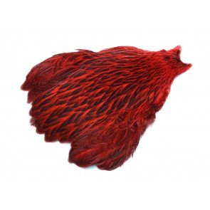 FutureFly - FW Hen Cape - Red
