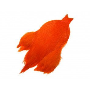 FutureFly Rooster Cape - Orange