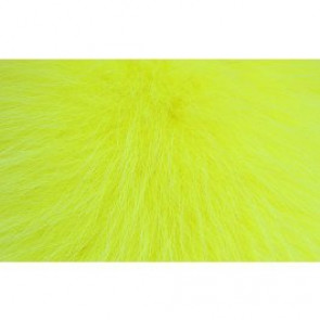 Future Fly shadow fox  - Fluo Yellow