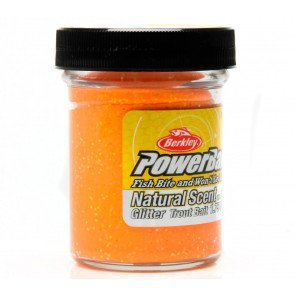 Berkley - Power Bait | Lakrids | Flourescent Orange