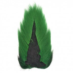 Bucktail - Forest Green
