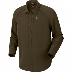 Härkila herlet Tech L/S Fold-up Shirt