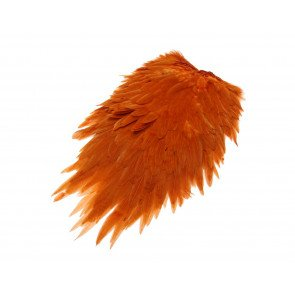 FutureFly Rooster saddel Burnt orange