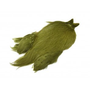 FutureFly Rooster Cape - Golden Olive
