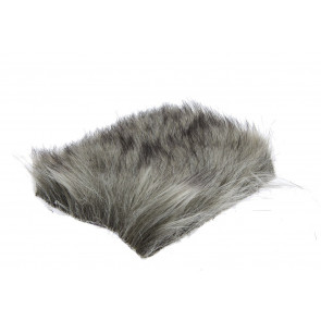 Craft fur Dark Beige Fur