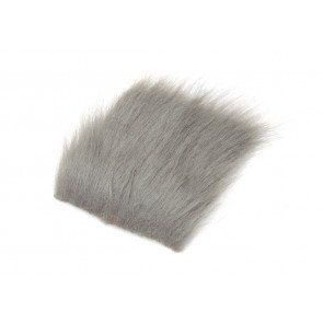 Extra Select Craft Fur Medium Dun Gray