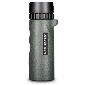 Hawke Nature-Trek 10x42 Green Mono