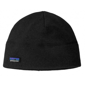 Patagonia - Better Sweater Beanie - BLK