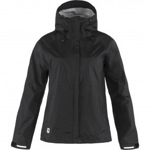 Fjällräven Coast Hydractic Jacket Dame - Black