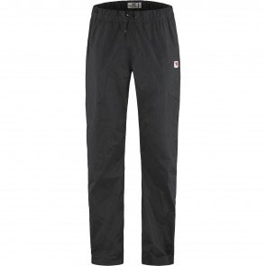 Fjällräven Coast Hydractic Trousers Herre - Black