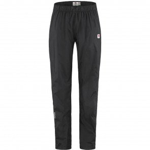 Fjällräven Coast Hydractic Trousers Dame - Black