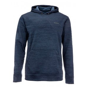 Simms - Challenger Hoody - Admiral Blue Heather